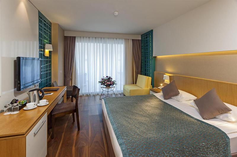 belek sherwood dreams hotel 5