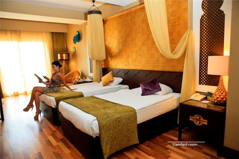 belek spice hotel spa 5