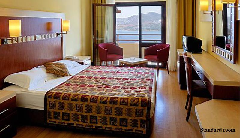 bodrum green beach resort hotel 5