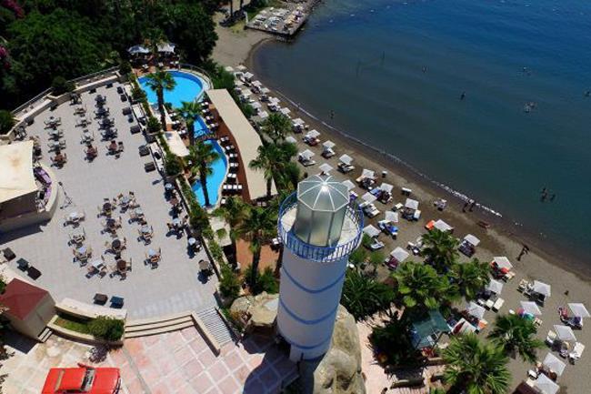 bodrum lighthouse hotel 4