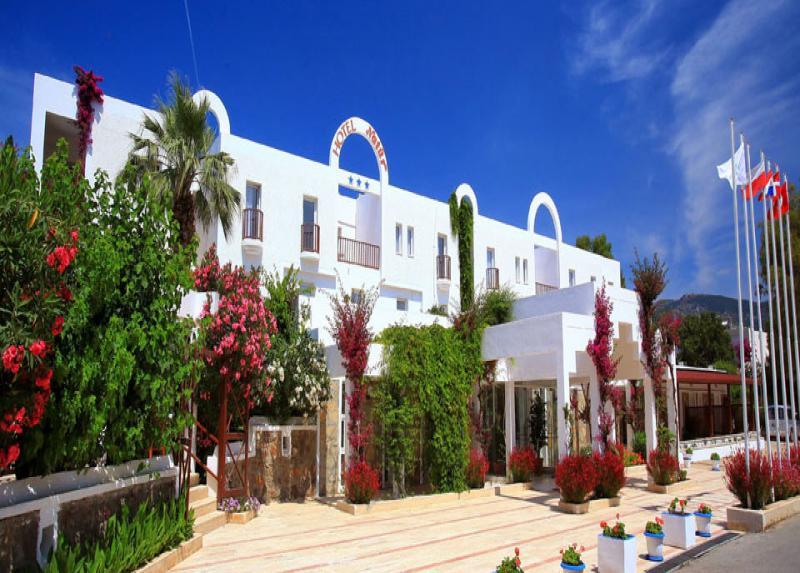 bodrum natur garden hotel 3