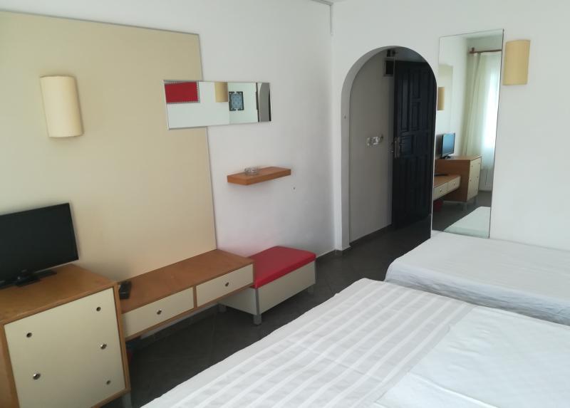bodrum serhan hotel 3