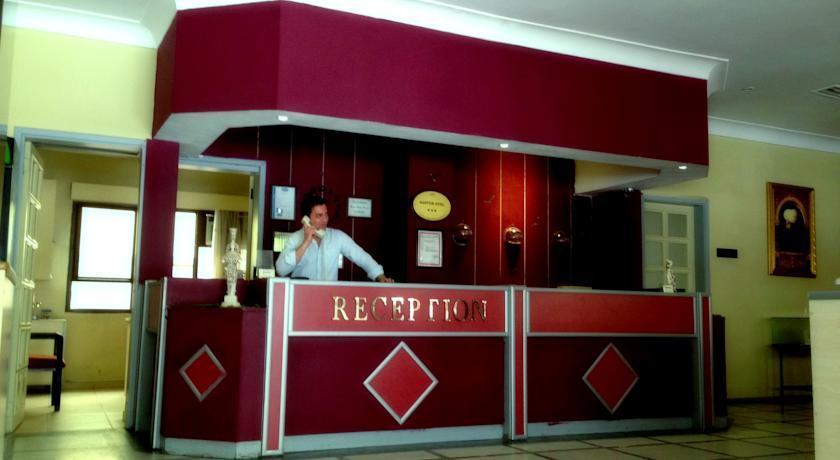 kusadasi hotel santur 3