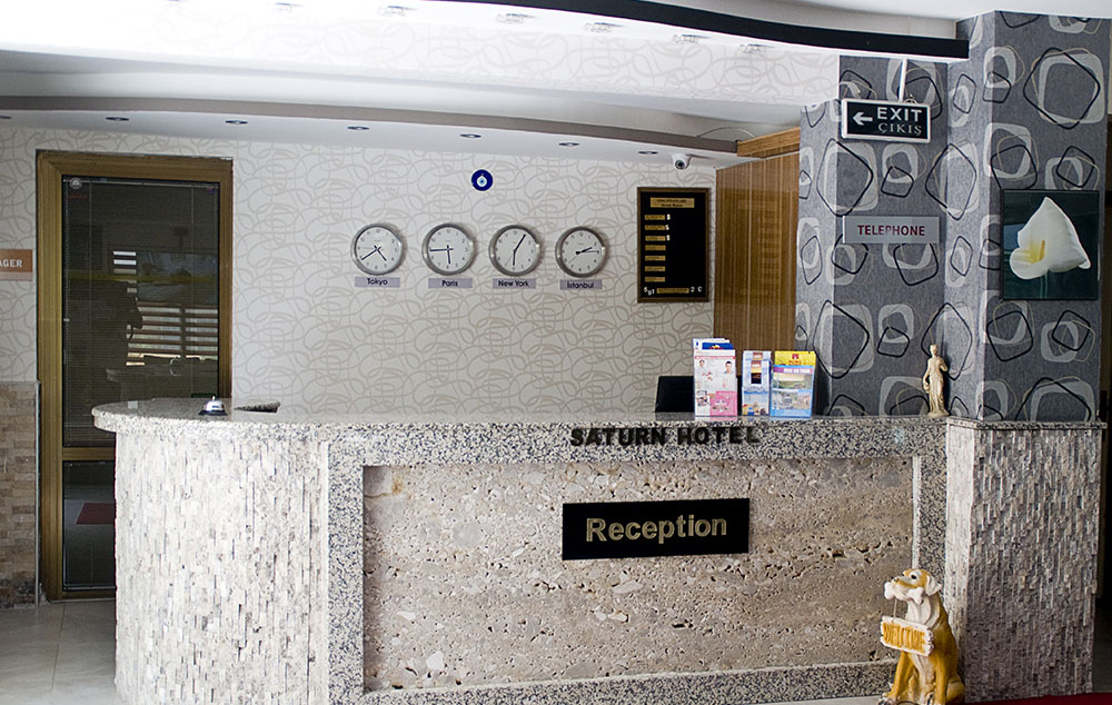 kusadasi saturn hotel 3