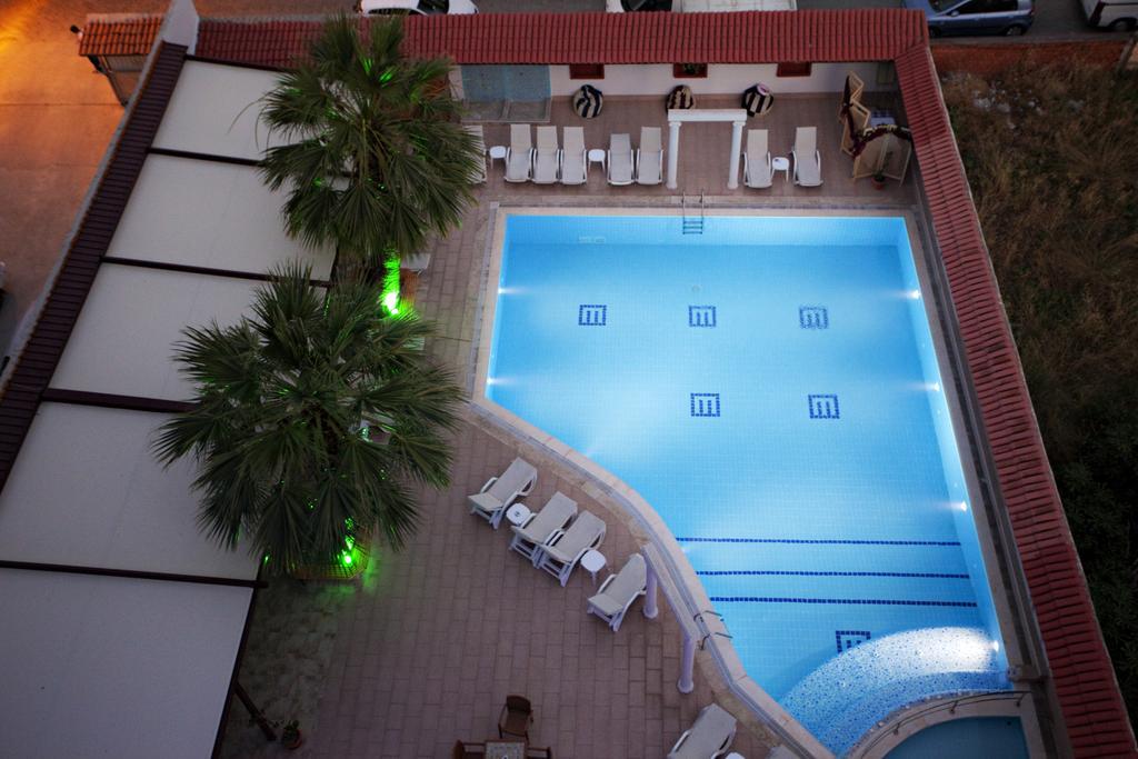 kusadasi dabaklar hotel 4