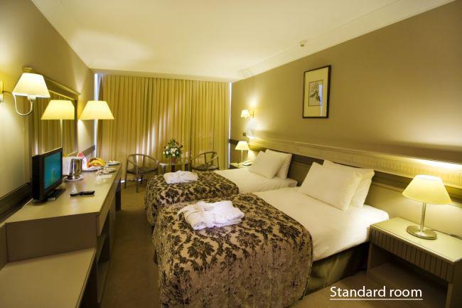 kusadasi fantasia hotel de luxe 5