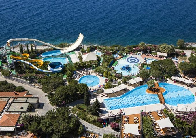 kusadasi pine bay holiday resort hotel 5