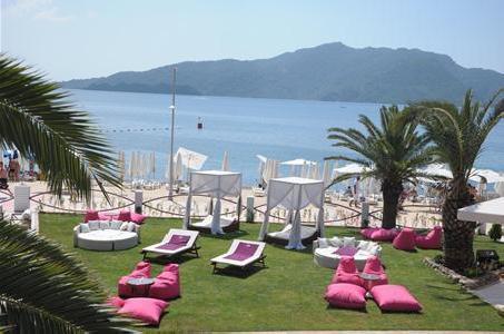 marmaris dora beach hotel 4