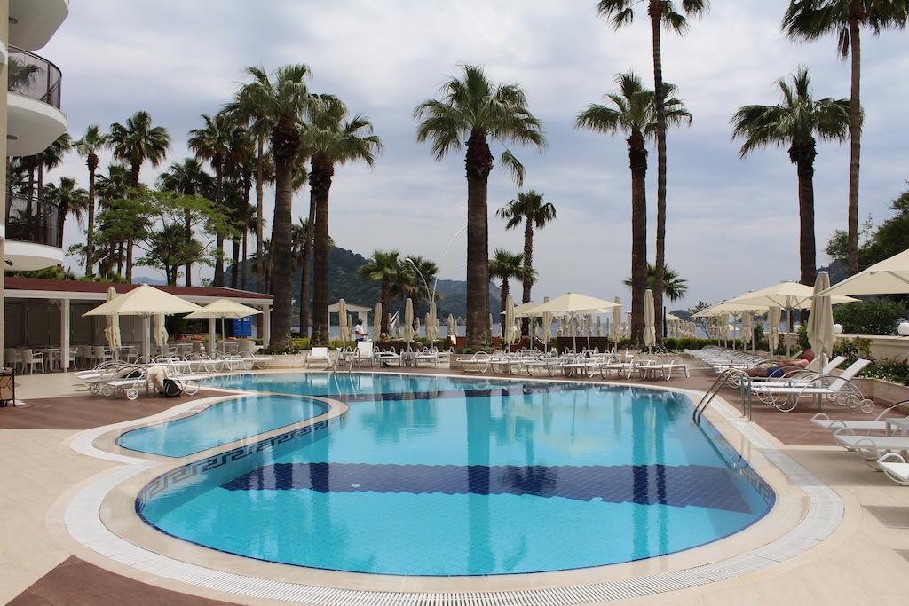 marmaris sentido sea star hotel 4