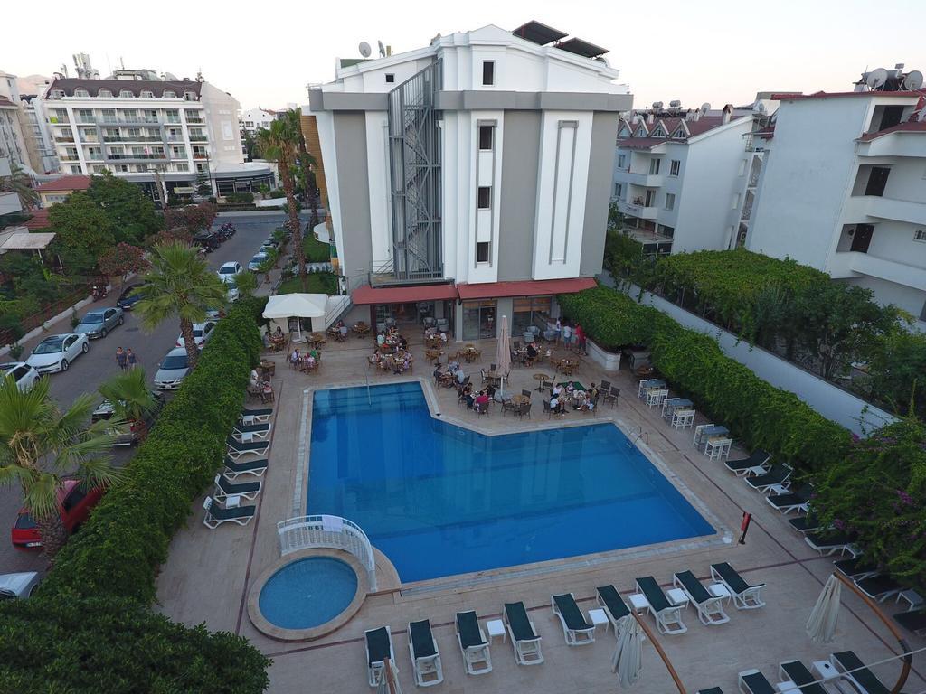marmaris seray deluxe hotel 3
