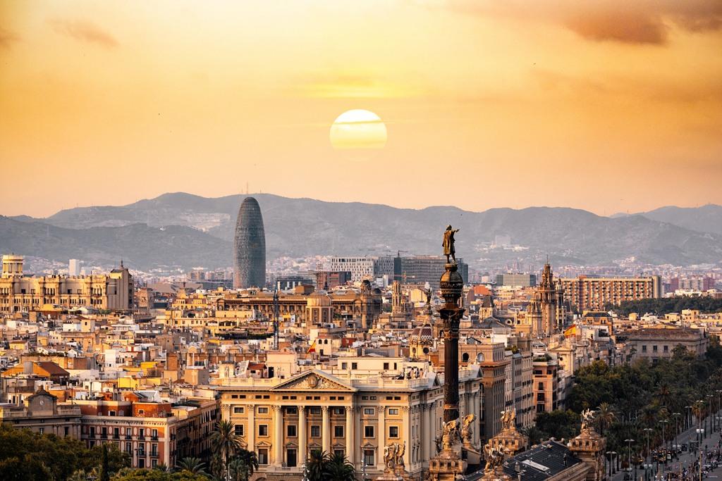 Barselona Povoljno