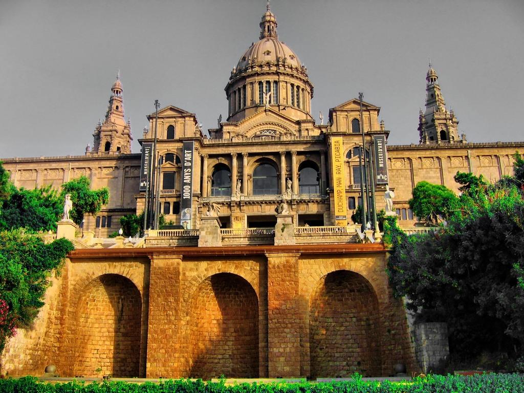 Barselona Jeftino