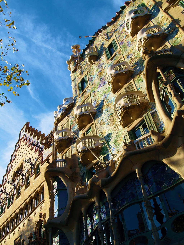 Barselona Akcija