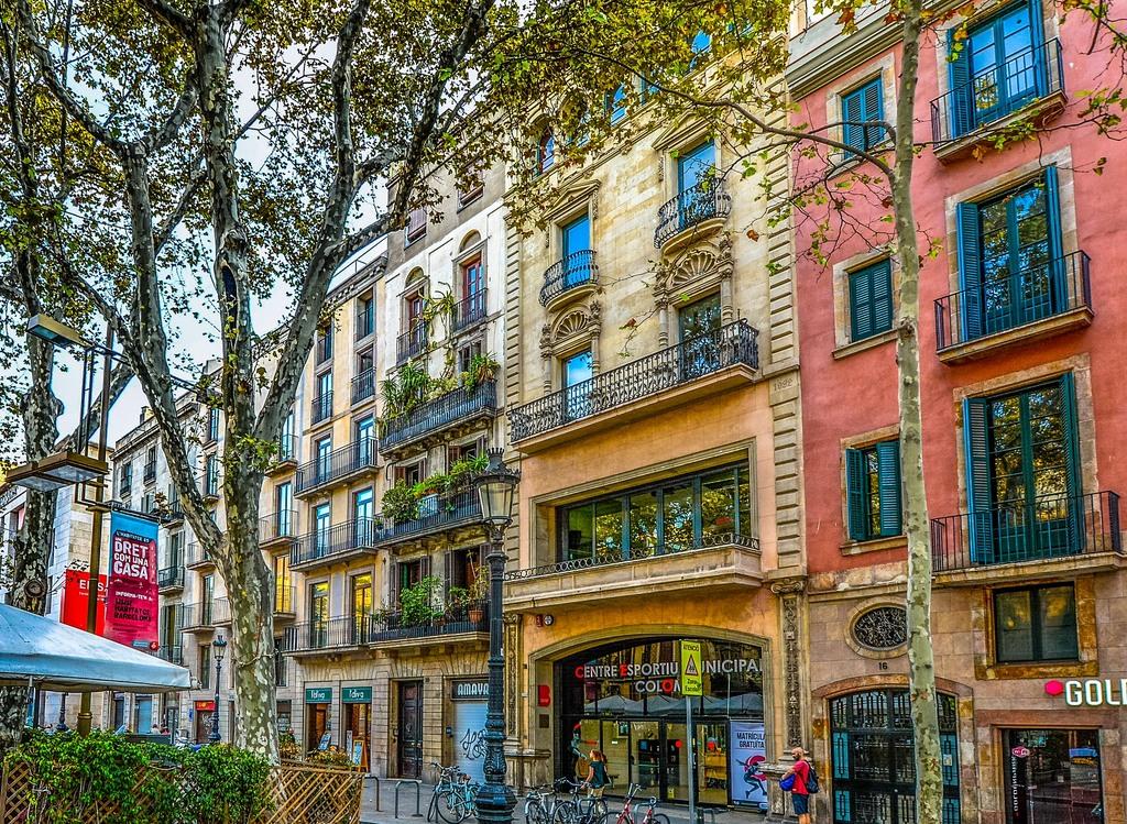 Barselona Aranžman