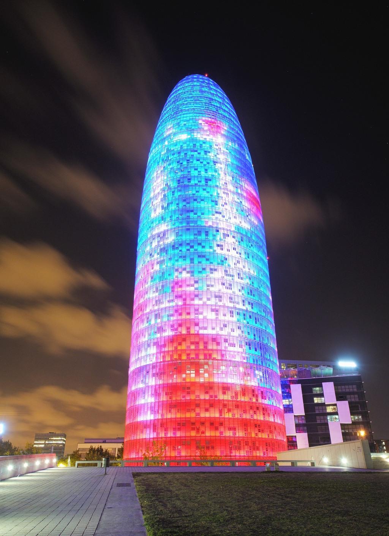 Barselona Prelepo