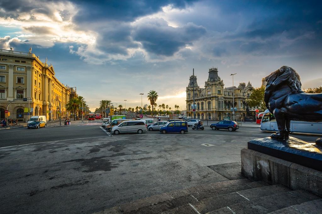 Barselona Predivno
