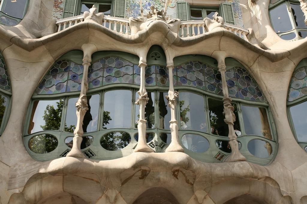 Barselona Umetnost
