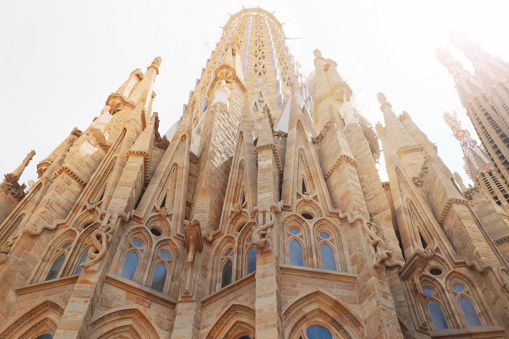 Barselona Divno