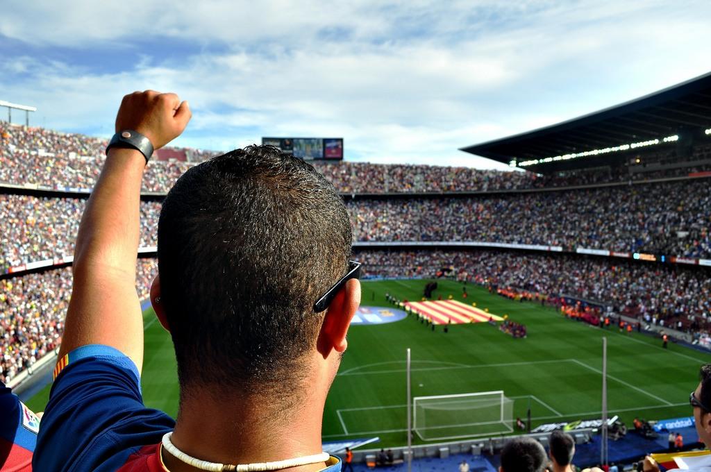 Barselona Stadion