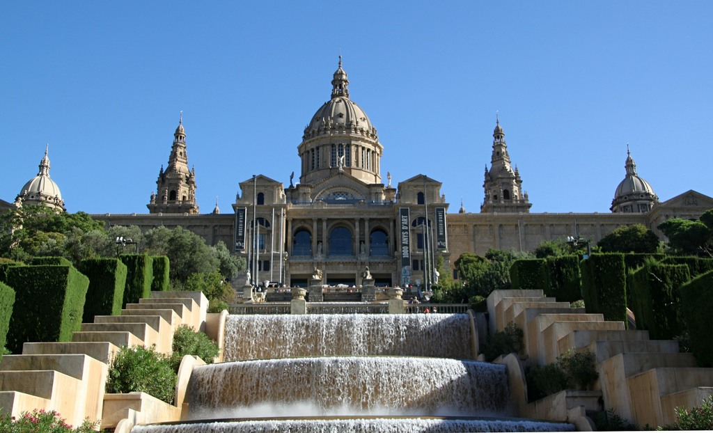 Barselona Romantika