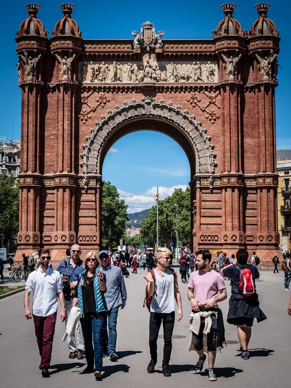 Barselona Kapija
