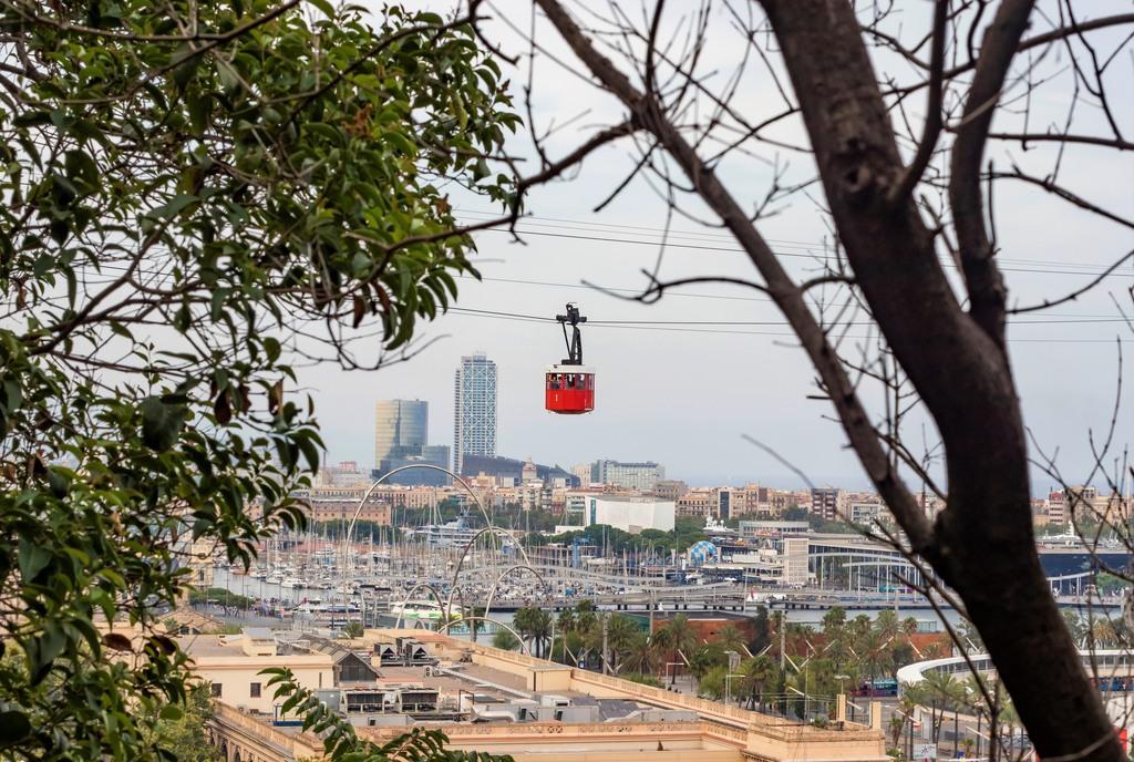 Barselona Gondola