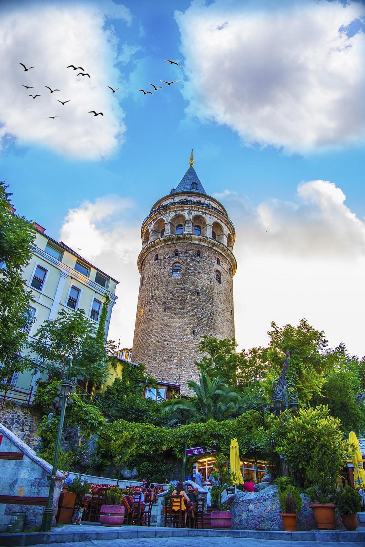 Istanbul Putovanje