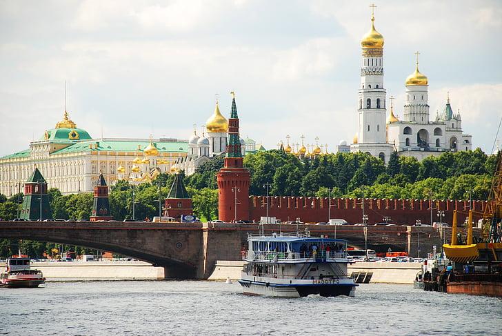 Putovanje Moskva 2021