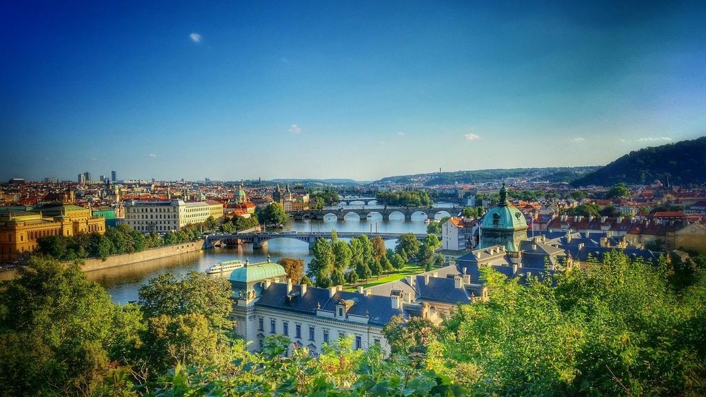 Prag Karlove Vari Drezden Putovanje