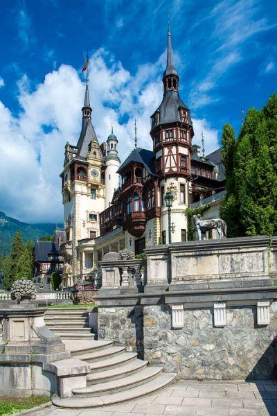 Transilvanija Putovanje Drakula Tura Noc Vestica