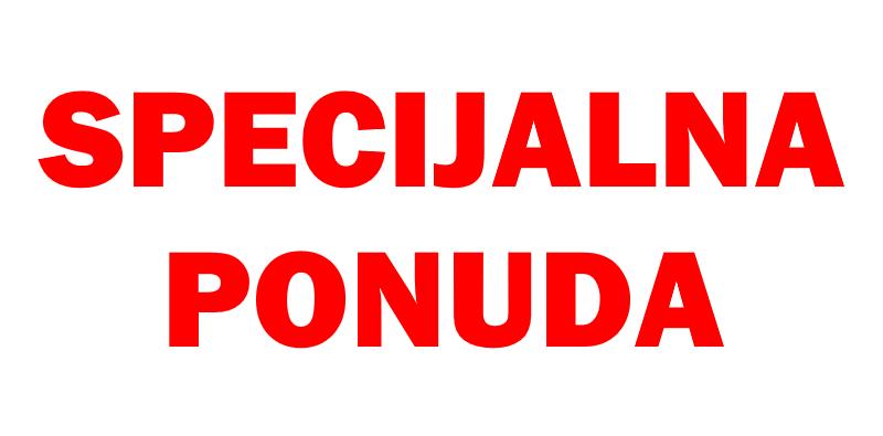 Specijalna ponuda